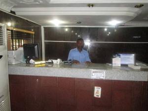 10 bedroom Hotel/Guest House Commercial Property for sale  Plot 4 Malanje Street, Wuse Zone 4, Abuja Municipal. Wuse 1 Abuja