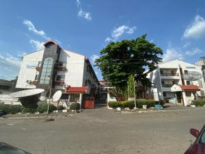Hotel/Guest House Commercial Property for sale Wuse Zone 4 Wuse 2 Abuja