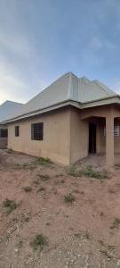 2 bedroom Detached Bungalow House for sale Gulf garden Dei-Dei Abuja