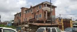 Blocks of Flats for sale   Ebute Metta Yaba Lagos