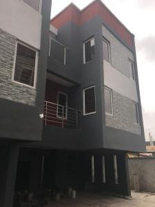 4 bedroom Massionette House for sale Gbagada phase 1 Phase 1 Gbagada Lagos