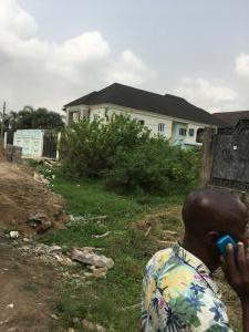Residential Land Land for sale Hossana estate Ago palace Okota Lagos