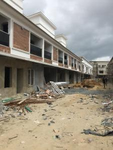 3 bedroom Terraced Duplex House for sale 2nd Tollgate  chevron Lekki Lagos