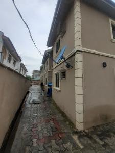 3 bedroom Terraced Duplex for rent Sangotedo Lagos