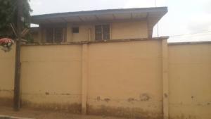 7 bedroom House for sale Ring road/Anfani Area, Ibadan Challenge Ibadan Oyo