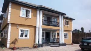 7 bedroom House for sale diamond estate Egbeda Alimosho Lagos