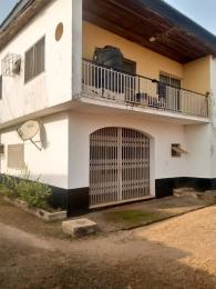 7 bedroom Detached Duplex House for sale QUARRY Abeokuta Ogun