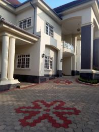 10 bedroom Massionette House for sale Maitama Abuja
