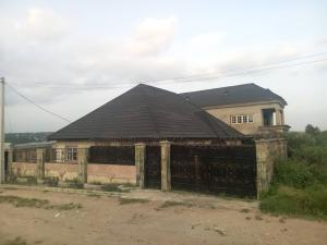 8 bedroom Blocks of Flats House for sale Elega Abeokuta Ogunstate Adatan Abeokuta Ogun