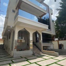 7 bedroom Detached Duplex for sale Ikeja GRA Ikeja Lagos