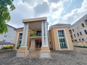 7 bedroom Detached Duplex for sale Aso Villa Asokoro Abuja