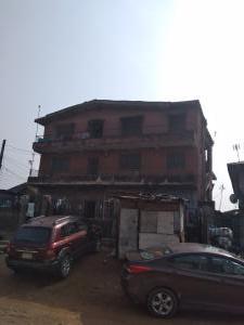 10 bedroom School Commercial Property for sale 16 Olorun Nishola Street Morgan Bus stop Mushin Lagos Ilasamaja Mushin Lagos