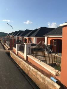 4 bedroom Detached Bungalow House for sale Winners Estate (Phase 6 extension Trans Ekulu ) Enugu Enugu
