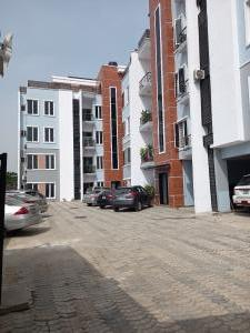 4 bedroom Massionette House for rent Harmony Estate  Ifako-gbagada Gbagada Lagos