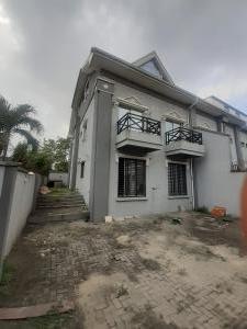 6 bedroom Semi Detached Duplex for rent Sangotedo Ajah Lagos