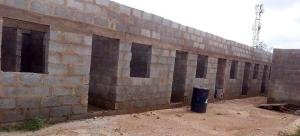 House for sale Berger Quarry Road Mpape Abuja