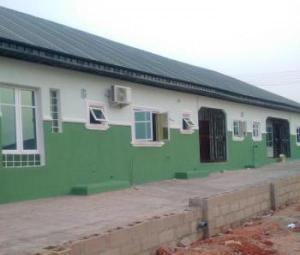 3 bedroom Semi Detached Bungalow House for sale Redemption Camp; Mowe Obafemi Owode Ogun