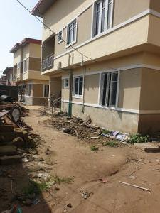 Blocks of Flats for sale Babatope Street By Brown Road Aguda Surulere Lagos