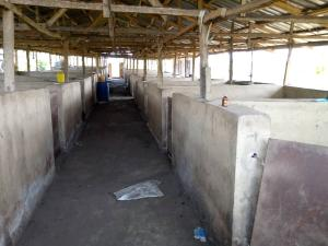 Tank Farm Commercial Property for sale Ona ara local government Alakia Ibadan Oyo