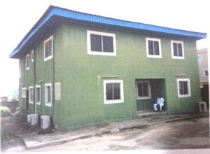 Commercial Property for sale Ilo-Awela Road Sangotedo Ogun