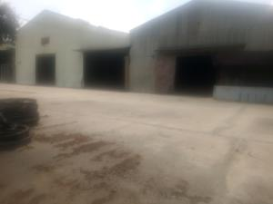 Warehouse Commercial Property for sale Acme  Acme road Ogba Lagos