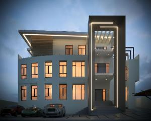 8 bedroom Detached Duplex House for sale Asokoro Abuja
