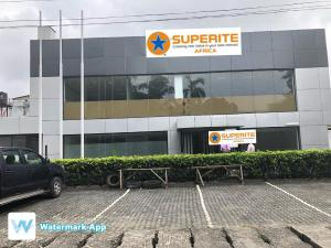 Office Space Commercial Property for rent Opposite Eko Hotel Victoria Island Lagos
