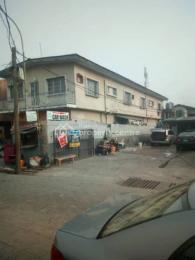 8 bedroom Detached Bungalow House for sale  Off Ogunlana Akerele,  Ogunlana Surulere Lagos