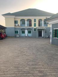 8 bedroom Detached Duplex House for sale Mabuchi town Mabushi Abuja