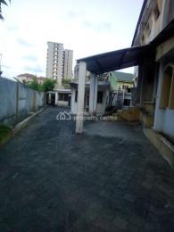 Detached Duplex House for sale ... Dolphin Estate Ikoyi Lagos