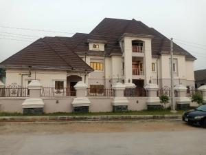8 bedroom House for sale Gwarinpa Abuja