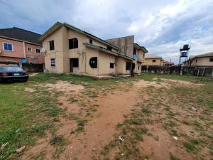 8 bedroom Detached Duplex House for sale Etete Gra, Benin City Oredo Edo