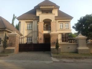 8 bedroom House for sale Asokoro Abuja