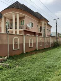8 bedroom Detached Duplex House for sale Agbara Estate Agbara Agbara-Igbesa Ogun