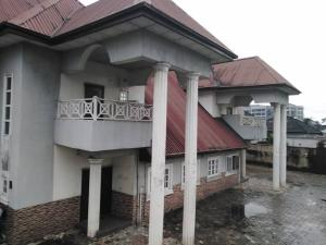 8 bedroom Detached Duplex House for sale New GRA Port Harcourt Rivers