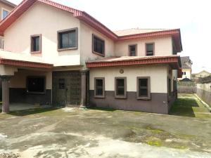 8 bedroom Semi Detached Duplex House for sale Ajao Estate Isolo Lagos