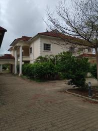 Detached Duplex for sale Close To Shoprite Jabi Jabi Abuja