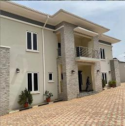 8 bedroom Detached Duplex for sale Asokoro Abuja