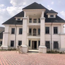 8 bedroom Detached Duplex for sale Maitama Maitama Abuja