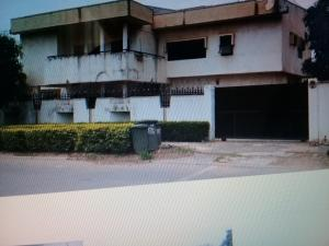 8 bedroom House for sale Maitama main Maitama Phase 1 Abuja
