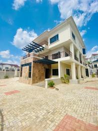 8 bedroom House for sale Garki 2 Abuja