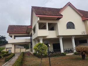 8 bedroom Detached Duplex for sale Gra Iyanganku Ibadan Oyo