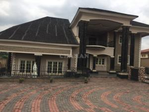 8 bedroom Massionette House for sale via lagos ibadan expresway Magboro Obafemi Owode Ogun