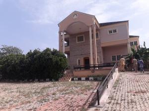 Detached Duplex House for sale Alalubosa gra Ibadan  Alalubosa Ibadan Oyo