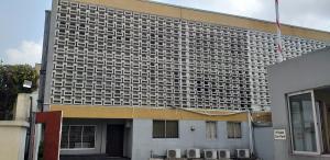 8 bedroom House for rent Keffi Street Ikoyi Lagos