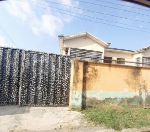 8 bedroom Detached Duplex House for sale Coopeartive/unity Estate Badore Ajah Lagos