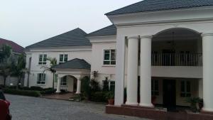8 bedroom Detached Duplex House for sale  No 19 Mambilla street Off Aso drive Maitama abuja.  Maitama Abuja