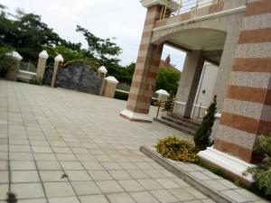 8 bedroom Detached Duplex House for sale Main maitama GRA Abuja Maitama Abuja