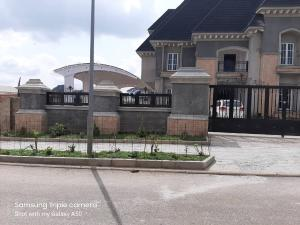 8 bedroom Detached Duplex House for sale maitama Abuja Maitama Abuja