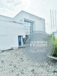 8 bedroom Detached Duplex for sale Karimu Kotun Victoria Island Lagos